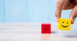 Tiga Aspek HI: Potensi, Emosi dan Ketahanan