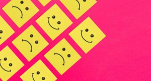 Negativity (3):  Susah dulu, baru bahagia.